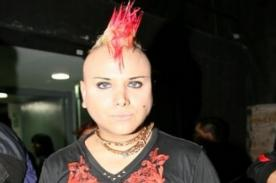 Carlos Cacho se vestirá de Geisha en 'El Gran Show'