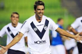 Hernán Rodrigo López recibió una oferta de Sporting Cristal