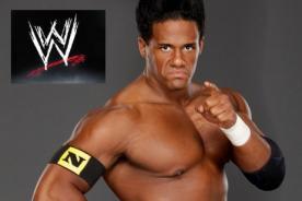 Luchador de la WWE confiesa ser gay