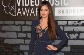 Selena Gomez revela el nombre de la persona que le gusta