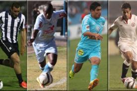Fútbol Peruano: Programación de la fecha 37 del Descentralizado 2013