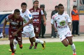Video de goles: UTC vs Inti Gas (1-0) – Descentralizado 2013