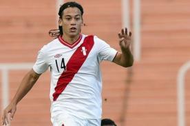 Argentina vs Perú: Cristian Benavente sería titular ante los gauchos