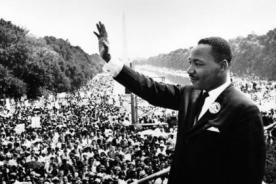 DreamWorks: La vida Martin Luther King será llevada al cine