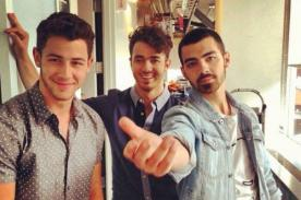 Jonas Brothers: Problemas iniciaron desde la creación de su último disco