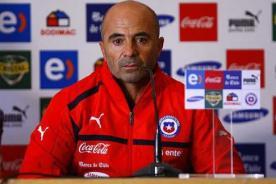 Jorge Sampaoli: La aspiración es ser campeones en el Mundial Brasil 2014