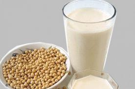 Consumir soya reduce el riesgo de enfermedades cardiovasculares
