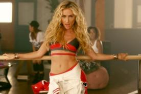 Video: ¿Nueva Britney Spears? Cantante Brit Smith parece copiarla