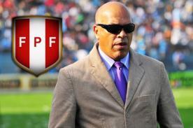 Selección peruana: Convocados para enfrentar al País Vasco