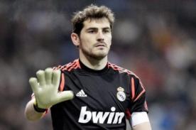 Iker Casillas tendría todo arreglado para jugar en la Premier League