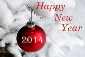 Feliz 2014: Frases de año nuevo en inglés y español (traducidas)