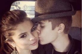 Justin Bieber y Selena Gómez publican imagen cariñosa en Instagram - Foto