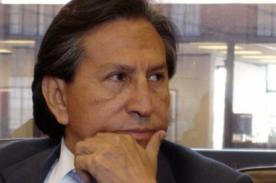 Alejandro Toledo: Fiscalía archiva investigación por enriquecimiento ilícito