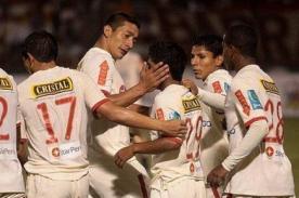 Universitario: Raúl Ruidíaz quiere ganar el debut en la Copa Libertadores