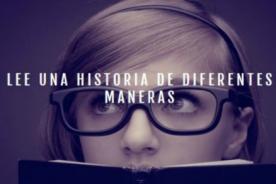 Sé un escritor con innovador proyecto literario creado por Glosobook - VIDEO