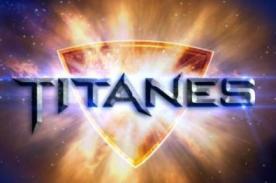 Cibernautas se preguntan el por qué la salida del aire de Titanes