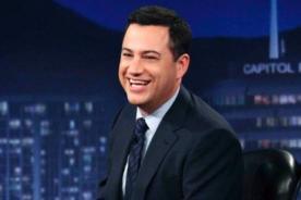 Jimmy Kimmel será papá después de 22 años