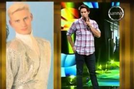 YSK: Maricarmen Marín compara a Cristian Rivero con cantante de Locomía