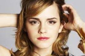 Emma Watson  presenta el nuevo tráiler de 'Noah' -VÍDEO