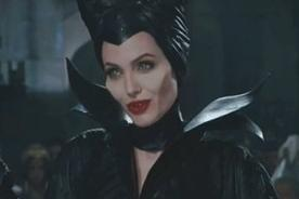 Maléfica: Tráiler oficial del filme con Angelina Jolie - VIDEO