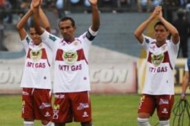 En vivo por CMD: Inti Gas vs San Simón - Copa Inca 2014