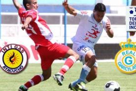 En vivo: Inti Gas vs. Real Garcilaso, transmisión por CMD - Copa Inca 2014