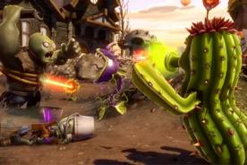 Plants vs. Zombies: Garden Warfare es lanzado para PC - VIDEO