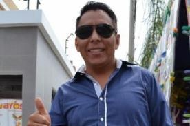 Edwin Sierra niega que Gisela Valcárcel le haya pagado por su verdad