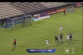 Video de Goles: San Martín (2) vs Alianza Lima (2) - Final Copa Inca 2014