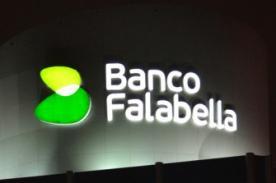 Saga Falabella: Nueva denuncia a Banco Falabella por fraude de tarjetas