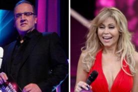 ¡Una vez más! Beto Ortiz destroza a Gisela Válcarcel en rating