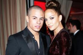 Jennifer López y Casper Smart terminan su relación amorosa