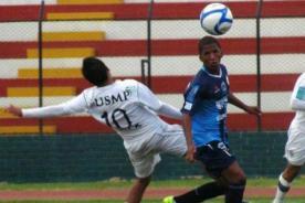Fútbol Peruano En Vivo: San Martín Vs. Cesar Vallejo - Torneo Apertura 2014 por CMD