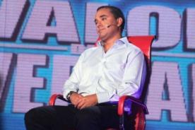 Beto Ortiz a Roberto Martínez: Ojalá que no ganes - El Valor de la Verdad