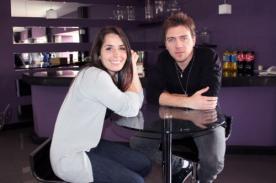Yidda Eslava y Julian Zucchi están de aniversario [FOTO]