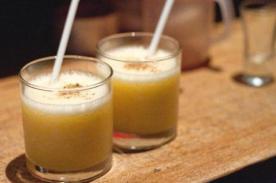 Día del pisco: ¿Cómo preparar maracuyá sour? ¡Te dejamos la receta!