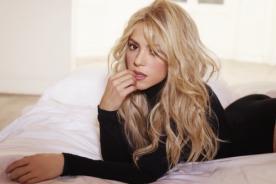 Shakira es elegida como la Mujer más Sexy del Mundo por Men's Health