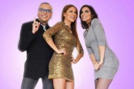 Carlos Cacho y Laura Borlini vuelven a juntarse para novedoso programa de TV