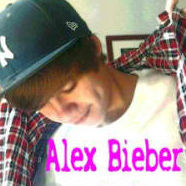 Conoce a Alex Bieber: Un joven francés que quiere ser como Justin Bieber