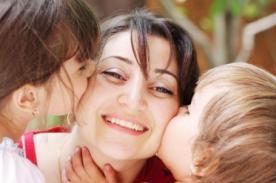 Dedica estas frases cortas para mamá por el Día de la madre