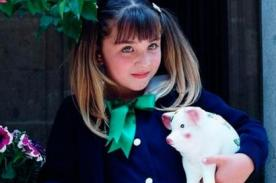 Así luce 'Luz Clarita' 19 años después - FOTO