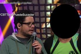 ¡Nadie esperaba esto!: ¿Guti fue presentado en Combate? - FOTO