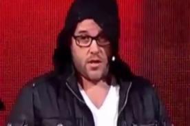 La Voz Perú: ¿Gian Marco se burla de Mario Hart? - VIDEO
