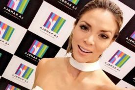 Sheyla Rojas se defiende de acusación sobre racismo - Video