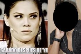 EVDLV: ¿Andrea San Martin saca del clóset a exchico reality? - VIDEO