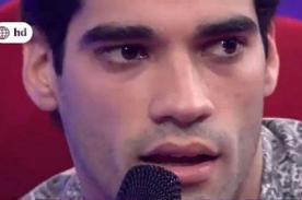 Guty Carrera revela que ahora tiene que hacer esto por culpa de Alejandra Baigorria
