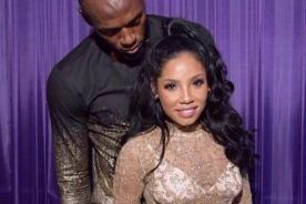 Usain Bolt propuso matrimonio a su novia