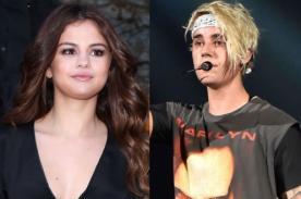 ¿Selena Gomez no quiere saber nada de Justin Bieber?