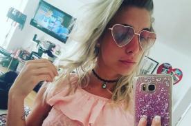 Paula Ávila deja nada a la imaginación a sus seguidores en Facebook