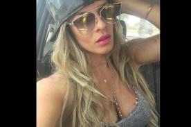 Alejandra Baigorria deja en 'shock' a seguidores mostrando más de la cuenta - FOTOS